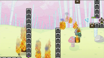 Flambo's Inferno Online Game TV Spot - Thumbnail 6