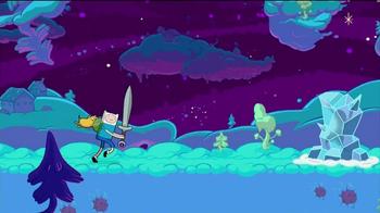 Adventure Time Rock Bandits Game App TV Spot - Thumbnail 1