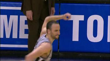 NBA TV Spot, 'NBA Playoffs Tickets' - Thumbnail 2