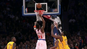 NBA TV Spot, 'NBA Playoffs Tickets' - Thumbnail 3