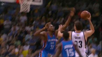 NBA TV Spot, 'NBA Playoffs Tickets' - Thumbnail 6