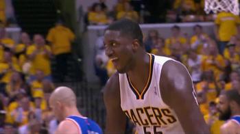 NBA TV Spot, 'NBA Playoffs Tickets' - Thumbnail 8