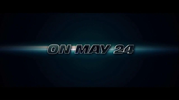 Fast & Furious 6 - Alternate Trailer 24