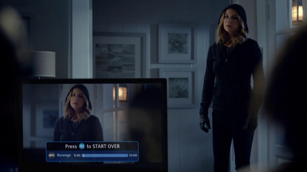 Time Warner Cable TV Commercial, 'Enjoy Better - Narration' Feat. Emily VanCamp