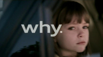 Audi TV Spot, 'Why' - 5602 commercial airings