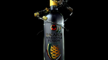 Bacardi Pineapple Fusion TV Spot, Song by Tinie Tempah and Labrinth - Thumbnail 6