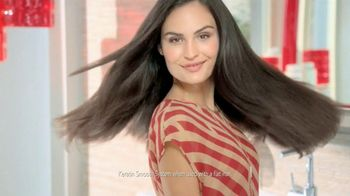 TRESemme Keratin Smooth TV Spot