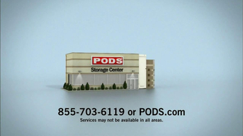 Pods TV Spot, 'Across the Country' - Thumbnail 8
