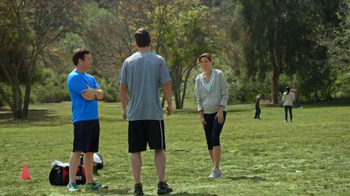 Foot Locker and Asics TV Spot, \'Park Run\' Featuring Danny Amendola
