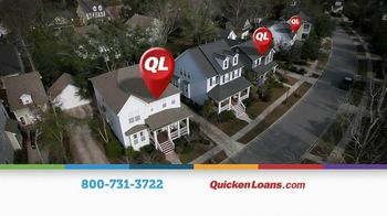 Quicken Loans TV Spot, 'Been Around the Block' - 61 commercial airings