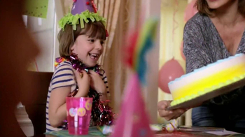 Dairy Queen TV Spot, 'Cakes' - 3676 commercial airings