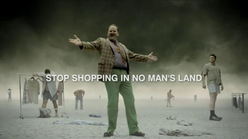 Destination XL TV Spot, 'No Man's Land' - Thumbnail 9