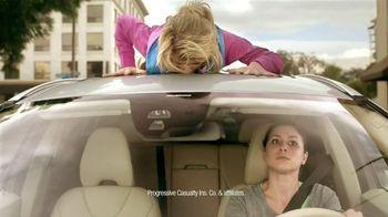 Progressive TV Spot, 'Yoga Ratesucker' - 3732 commercial airings