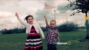 Walmart TV Spot, 'Operation Homefront' - Thumbnail 2