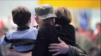 Walmart TV Spot, 'Operation Homefront' - Thumbnail 3