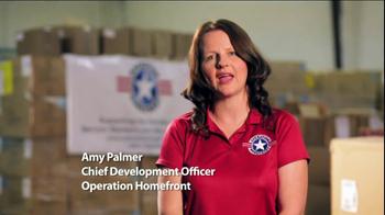 Walmart TV Spot, 'Operation Homefront' - Thumbnail 5