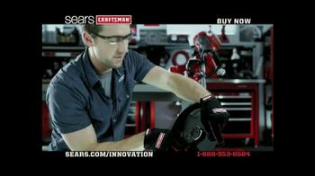 Craftsman Max Access Locking Wrench TV Spot - Thumbnail 4