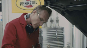 Pennzoil TV Spot, 'Pennzoil Change' - Thumbnail 2