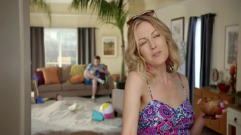 FedEx TV Spot, 'At-Home Vacation' - Thumbnail 1