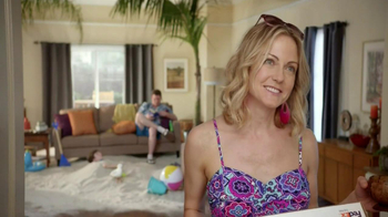 FedEx TV Spot, 'At-Home Vacation' - Thumbnail 2