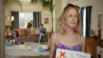 FedEx TV Spot, 'At-Home Vacation' - Thumbnail 6