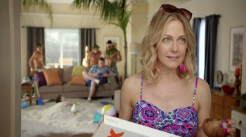 FedEx TV Spot, 'At-Home Vacation' - Thumbnail 8