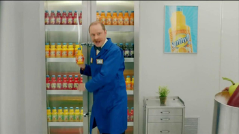 Sunny Delight TV Spot, 'Jalepeño Test' - Thumbnail 1
