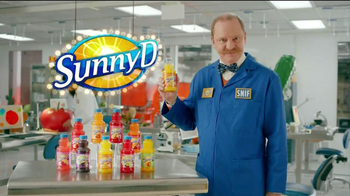 Sunny Delight TV Spot, 'Jalepeño Test' - Thumbnail 10
