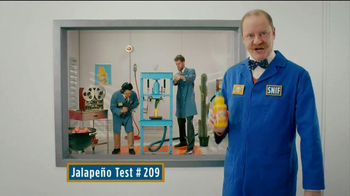Sunny Delight TV Spot, 'Jalepeño Test' - Thumbnail 4