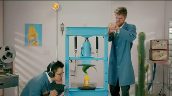 Sunny Delight TV Spot, 'Jalepeño Test' - Thumbnail 5