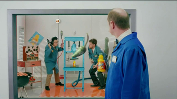 Sunny Delight TV Spot, 'Jalepeño Test' - Thumbnail 6