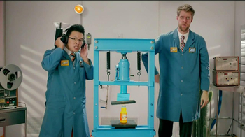Sunny Delight TV Spot, 'Jalepeño Test' - Thumbnail 8