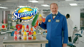 Sunny Delight TV Spot, 'Jalepeño Test' - Thumbnail 9