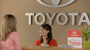 Toyota Time Sales Event TV Spot, 'Built to Tow' - Thumbnail 2