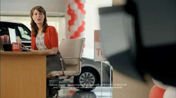 Toyota Time Sales Event TV Spot, 'Built to Tow' - Thumbnail 4