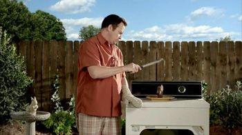 Char-Broil TRU-Infrared TV Spot, 'Clothes Dryer'