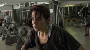 Spotify TV Spot, 'Gym' - Thumbnail 2