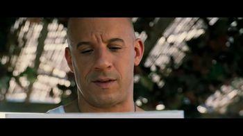Fast & Furious 6 - Alternate Trailer 5