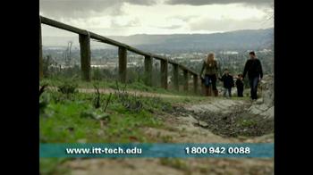 ITT Technical Institute TV Spot, 'Eugene Elbert' - Thumbnail 1