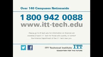 ITT Technical Institute TV Spot, 'Eugene Elbert' - Thumbnail 10