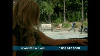 ITT Technical Institute TV Spot, 'Eugene Elbert' - Thumbnail 6