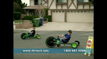 ITT Technical Institute TV Spot, 'Eugene Elbert' - Thumbnail 7