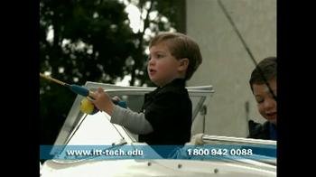 ITT Technical Institute TV Spot, 'Eugene Elbert' - Thumbnail 8