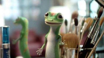 GEICO TV Spot, 'Make-up' - Thumbnail 2
