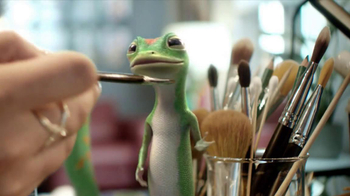 GEICO TV Spot, 'Make-up' - 1991 commercial airings