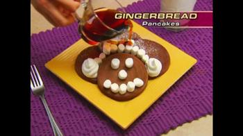 Perfect Pancake TV Spot, 'Flip, Flop' - Thumbnail 6