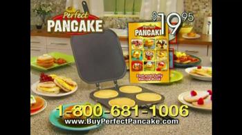 Perfect Pancake TV Spot, 'Flip, Flop' - Thumbnail 8