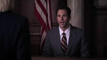 Ask.com TV Spot, 'Courtroom'