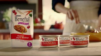 Purina Beneful Medley TV Spot - 627 commercial airings