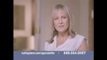 Nutrisystem Meal Planner TV Spot, 'Special Offer' - Thumbnail 1